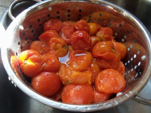 tomato sauce from scratch